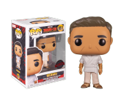 Wenwu in White Outfit (Эксклюзив Walmart) из фильма Shang-Chi and the Legend of the Ten Rings 851