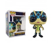 Amphibian Man with Card (preorder WALLKY P) из фильма Shape of Water