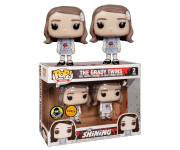 Grady Twins Bloody 2-Pack (Эксклюзив Target, Chase) из фильма The Shining