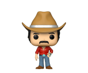 "Bo ""Bandit"" Darville из фильма Smokey and the Bandit"