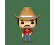 "Bo ""Bandit"" Darville из фильма Smokey and the Bandit"
