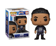 Dom (preorder WALLKY) из фильма Space Jam: A New Legacy 1086