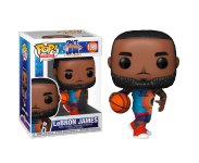 LeBron James Dribbling (preorder WALLKY) из фильма Space Jam: A New Legacy 1090