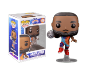 LeBron James Jumping (PREORDER mid-MAY) из фильма Space Jam: A New Legacy