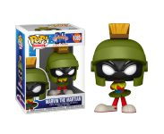 Marvin the Martian из фильма Space Jam: A New Legacy