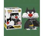 Sylvester as Batman (Эксклюзив FYE) (preorder WALLKY) из мультика Looney Tunes 844