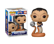 White Mamba (preorder WALLKY) из фильма Space Jam: A New Legacy