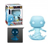 Hydro Man GitD (Эксклюзив Barnes and Noble) из фильма Spider-Man: Far From Home Marvel