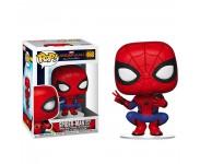 Spider-Man Selfie (Preorder Late December) из фильма Spider-Man: Far From Home Marvel