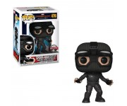 Spider-Man in Stealth Suit with Goggles Up (Эксклюзив Target) из фильма Spider-Man: Far From Home Marvel