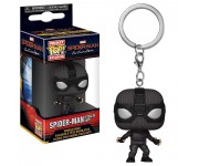 Spider-Man in Stealth Suit Keychain из фильма Spider-Man: Far From Home Marvel
