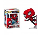 Spider-Man Wall Crawl из фильма Spider-Man: Far From Home Marvel