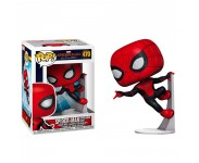 Spider-Man Wall Crawl (Preorder ZSS) из фильма Spider-Man: Far From Home Marvel