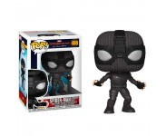 Spider-Man in Stealth Suit (Vaulted) из фильма Spider-Man: Far From Home Marvel