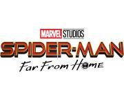 Фигурки Человек-паук: Вдали от дома