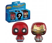 Spider-Man Pint Size Heroes из фильма Spider-Man: Homecoming Marvel