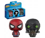 Spider-Man Pint Size Heroes #2 из фильма Spider-Man: Homecoming Marvel