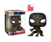 Spider-Man in Black and Gold Suit 10-inch (Эксклюзив Target) из фильма Spider-Man: No Way Home 921