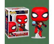 Spider-Man in Integrated Suit из фильма Spider-Man: No Way Home 913