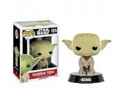 Yoda Dagobah из вселенной Star Wars