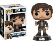 Captain Cassian Andor Brown Suit (Эксклюзив Target) из фильма Rogue One: A Star Wars Story