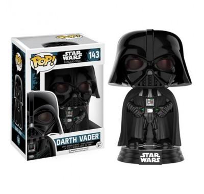 Дарт Вейдер (Darth Vader) из фильма Изгой-один: Звёздные войны. Истории