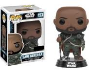 Saw Gerrera (Эксклюзив Walmart) (preorder WALLKY P) из фильма Rogue One: A Star Wars Story
