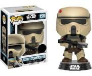 Scarif Stormtrooper Squad Leader (Эксклюзив) из фильма Rogue One: A Star Wars Story