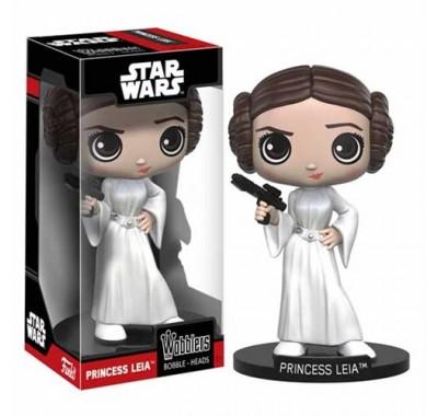 Принцесса Лея (Princess Leia Wobblers) из фильма Звёздные войны