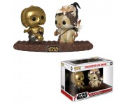 Encounter on Endor movie moment (preorder WALLKY P) из фильма Star Wars: Return of the Jedi
