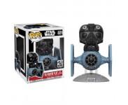 TIE Fighter with Pilot (preorder WALLKY P) из фильма Star Wars
