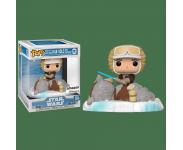Han Solo with Tauntaun Battle at Echo Base Deluxe со стикером (Эксклюзив Amazon) из фильма Star Wars: Episode V – The Empire Strikes Back