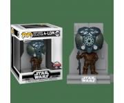 4-LOM Bounty Hunters Diorama Deluxe (Эксклюзив Gamestop) из фильма Star Wars: Episode V – The Empire Strikes Back 439