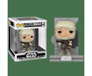 Dengar Bounty Hunters Diorama Deluxe (Эксклюзив Gamestop) из фильма Star Wars: Episode V – The Empire Strikes Back 440