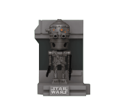 IG-88 Bounty Hunters Diorama Deluxe (Эксклюзив Gamestop) из фильма Star Wars: Episode V – The Empire Strikes Back 438
