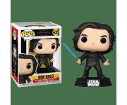 Ben Solo with Blue Saber из фильма Star Wars: The Rise of Skywalker 431
