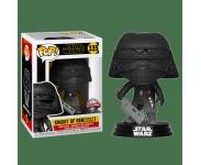 Knight Of Ren with Heavy Blade (Эксклюзив FYE) из фильма Star Wars: The Rise of Skywalker