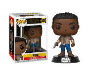 Finn из фильма Star Wars: The Rise of Skywalker