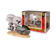 First Order Tread Speeder Movie Moment (preorder WALLKY P) из фильма Star Wars: The Rise of Skywalker
