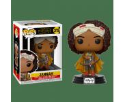 Jannah из фильма Star Wars: The Rise of Skywalker