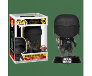 Knight Of Ren with Arm Cannon (Эксклюзив Walmart) из фильма Star Wars: The Rise of Skywalker