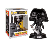 Knight Of Ren with Blade Hematite Chrome из фильма Star Wars: The Rise of Skywalker