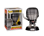 Knight Of Ren with Scythe (Эксклюзив Funko Shop) из фильма Star Wars: The Rise of Skywalker