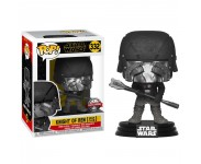 Knight Of Ren with War Club (Эксклюзив Hot Topic) из фильма Star Wars: The Rise of Skywalker