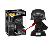 Kylo Ren Supreme Leader Lights and Sound (PREORDER 4) из фильма Star Wars: The Rise of Skywalker