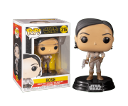 Rose Tico из фильма Star Wars: The Rise of Skywalker