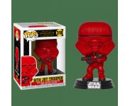Sith Jet Trooper из фильма Star Wars: The Rise of Skywalker