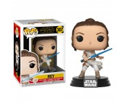 Rey из фильма Star Wars: The Rise of Skywalker