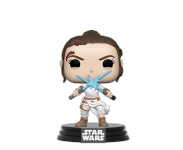 Rey with 2 Light Sabers (PREORDER mid-MAY) из фильма Star Wars: The Rise of Skywalker