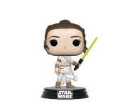 Rey with Yellow Saber (PREORDER mid-MAY) из фильма Star Wars: The Rise of Skywalker